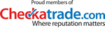 Green Planet Tree Services - Proud members of Checkatrade